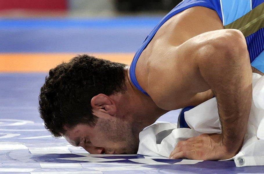 Сборная России продолжает преследовать Японию на Олимпиаде 2020 - фото