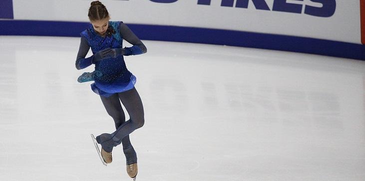 Ирина Слуцкая: Трусова гонялась за прыжками, разорвите меня хейтеры - фото