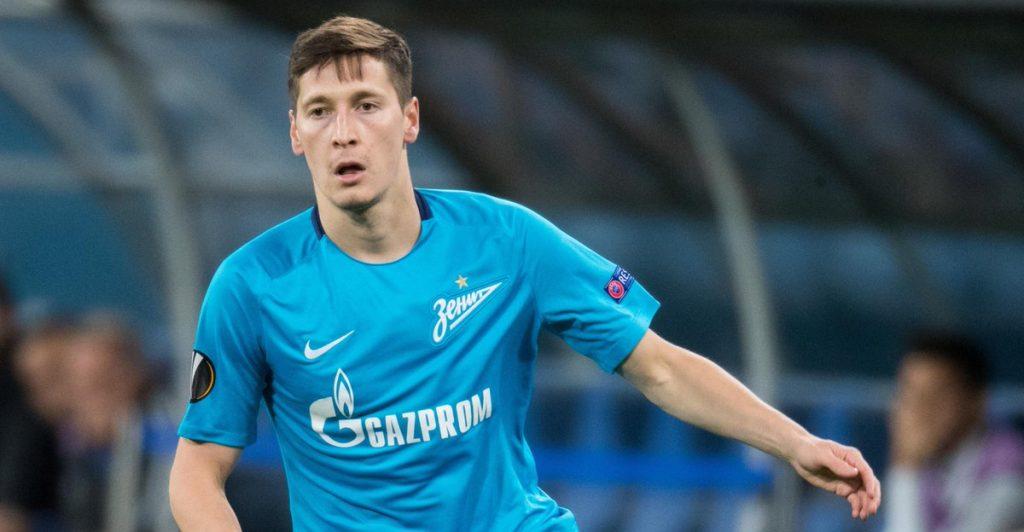 Кудряшов рассказал о клубе, который летом интересовался Кузяевым - фото