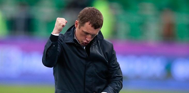 Фернандес назвал команду мечты: в ней нет россиян, а тренер – Гончаренко - фото