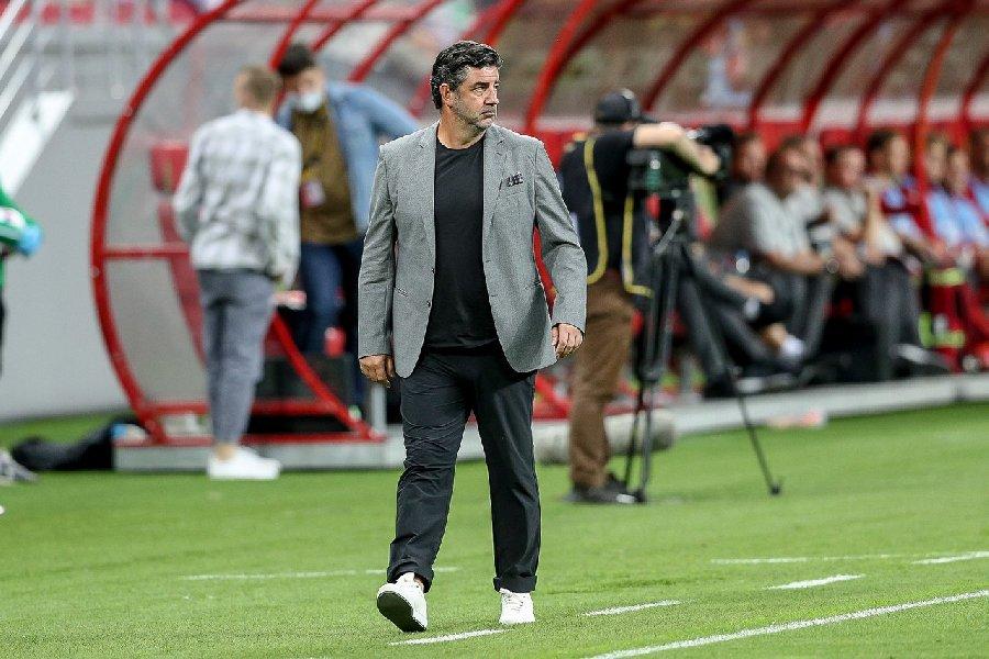 Витория прокомментировал первое поражение «Спартака» в Лиге Европы - фото