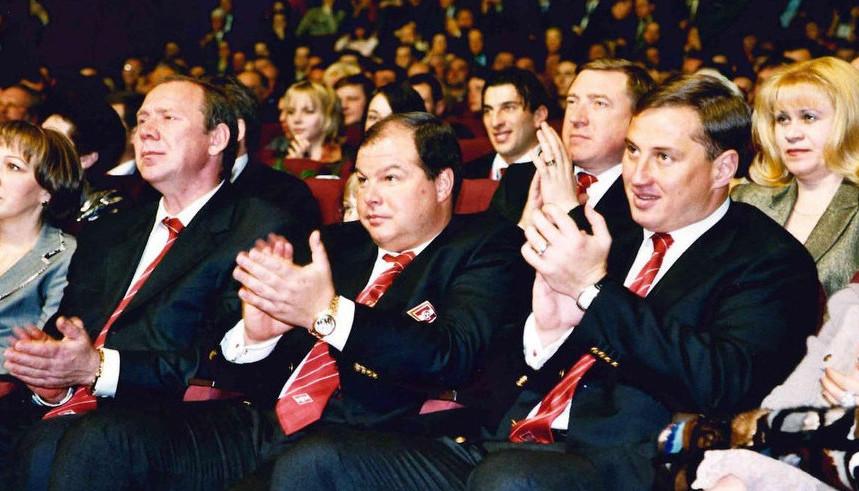 Олег Романцев рассказал, боялся ли его Егор Титов - фото
