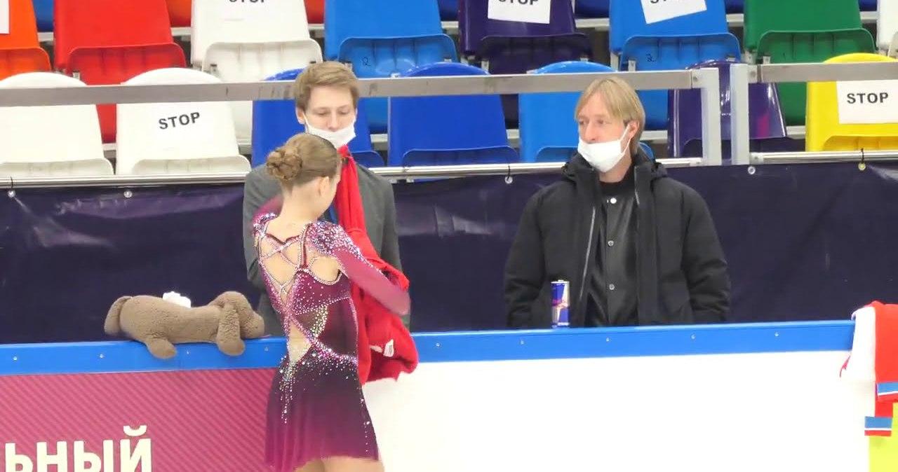 Спортивный психолог назвал проблему Трусовой на чемпионате мира - фото