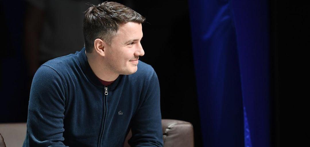 Владимир Стогниенко заявил, что коронавирус практически не повлиял на работу редакции Okko Sport - фото