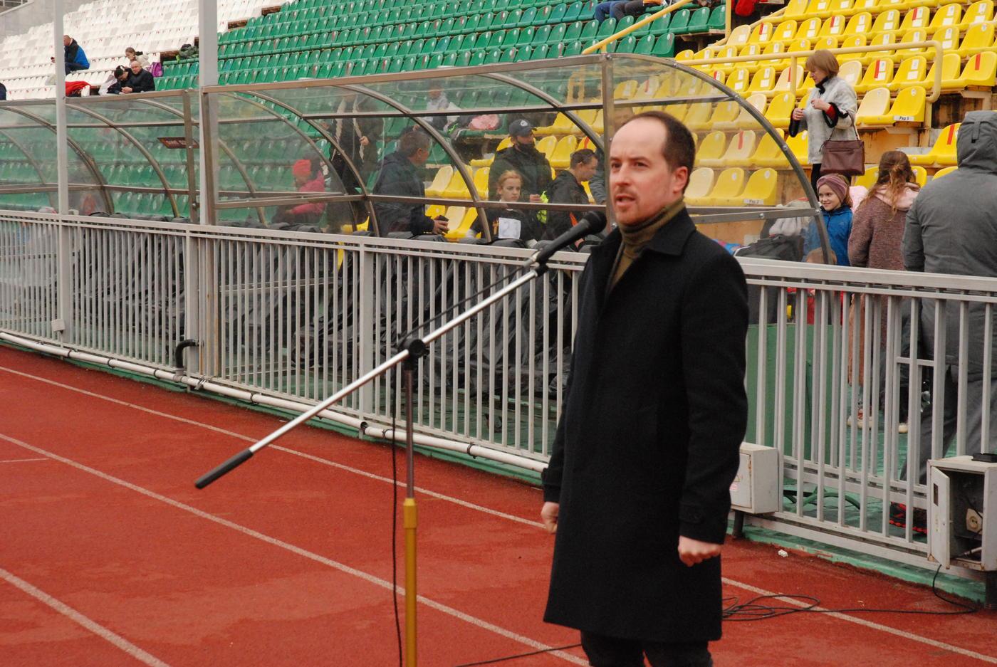 Министр спорта Краснодарского края: Отбор в академию «Краснодара» очень жесткий, но Галицкий делает благое дело для всего края - фото