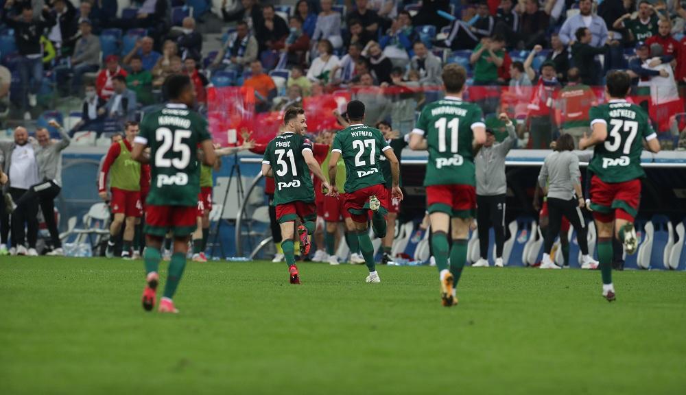 Финал Кубка России подчеркнул важность опорной зоны: Мухин, Якуба, Баринов, Витюгов - фото