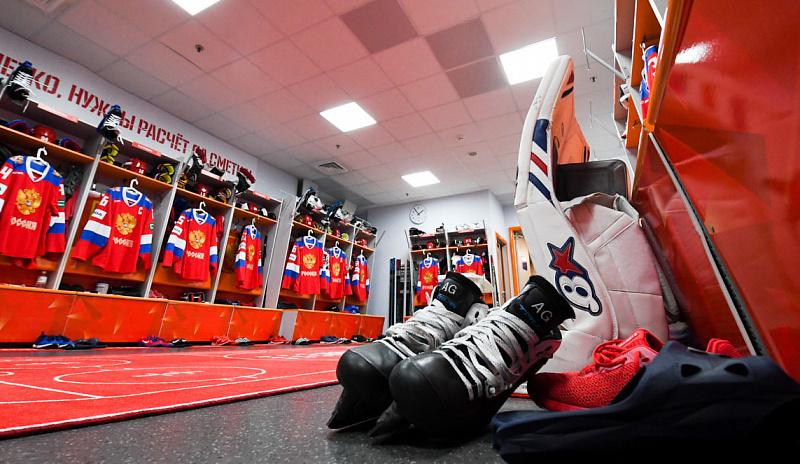 Стал известен состав сборной России на первую игру Кубка Карьяла - фото