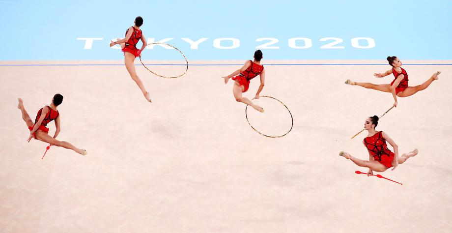 Болгарская федерация художественной гимнастики: Мы заслужили золотую медаль Олимпиады и просим уважения  - фото