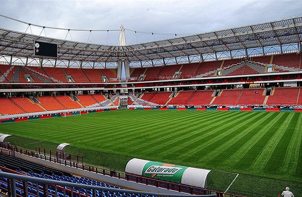 Советник Ильи Геркуса рассказал о недостатках «РЖД Арены», где проводит матчи «Локомотив» - фото