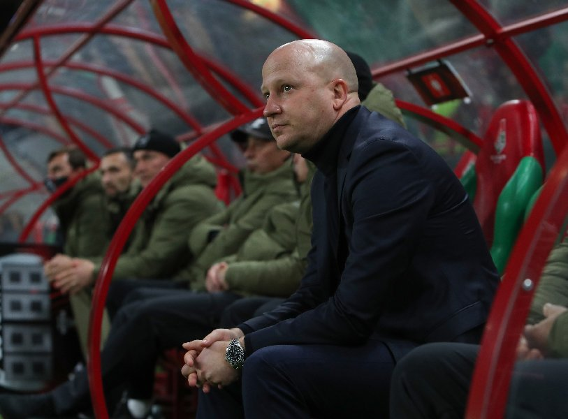 Наумов: В «Локомотив» пришли люди, для которых главное – финансы - фото