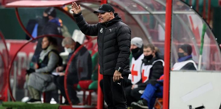 Тренер «Ростова» рассказал, что мешало команде победить под руководством других трененров  - фото