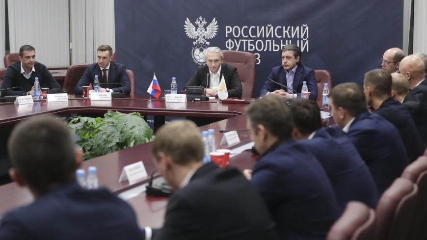 Хачатурянц – об отступных Прядкину: Для этого нет оснований - фото