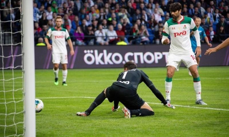 Лунев надежнее Гильерме в новом сезоне. Чего ждать от противостояний игроков «Локо» и «Зенита»? - фото