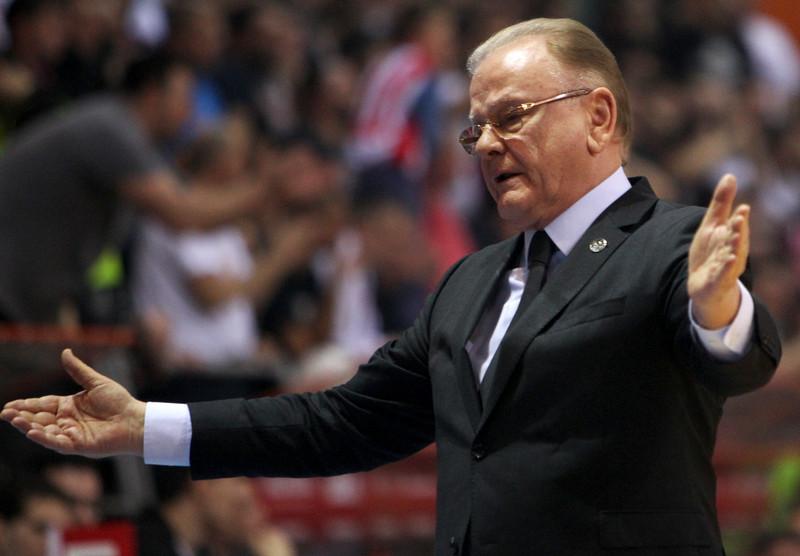 Захар Пашутин: Ивкович был человеком с большим сердцем - фото