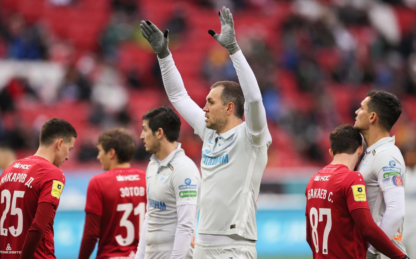 Самые невероятные поражения «Зенита» на последних минутах в Премьер-лиге. От «Рубина» это уже второе - фото