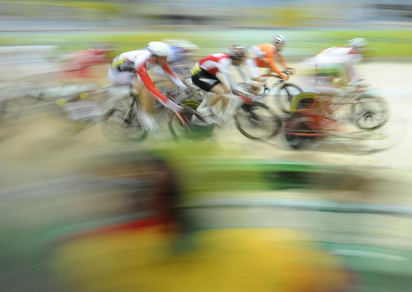 Серебряный призер Олимпиады‑1996 Николай Кузнецов: У водителя КрАЗа было два варианта: зашибить меня или притормозить - фото