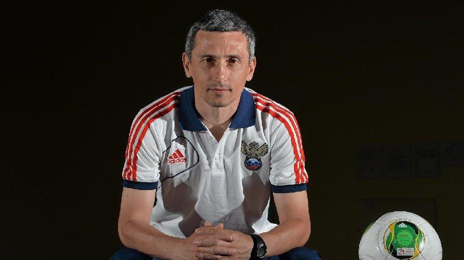 Бывший тренер молодежки заявил, что проигрыш России ожидаем и закономерен - фото
