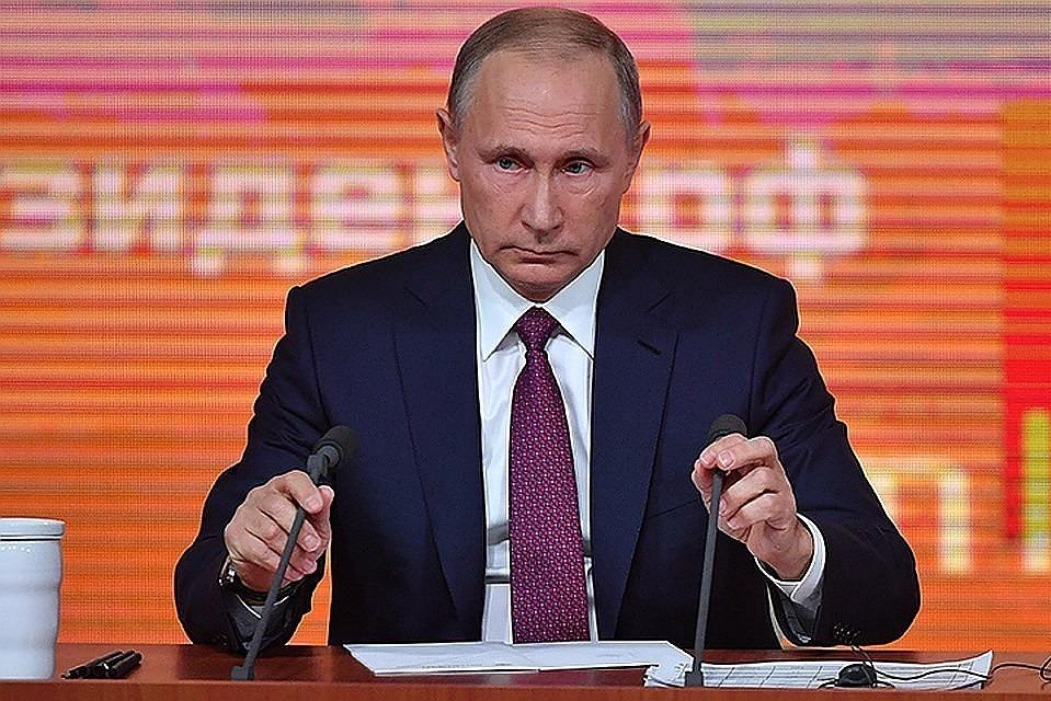 Владимир Путин рассказал, почему у России не отнимут чемпионат Европы по футболу - все из-за денег - фото