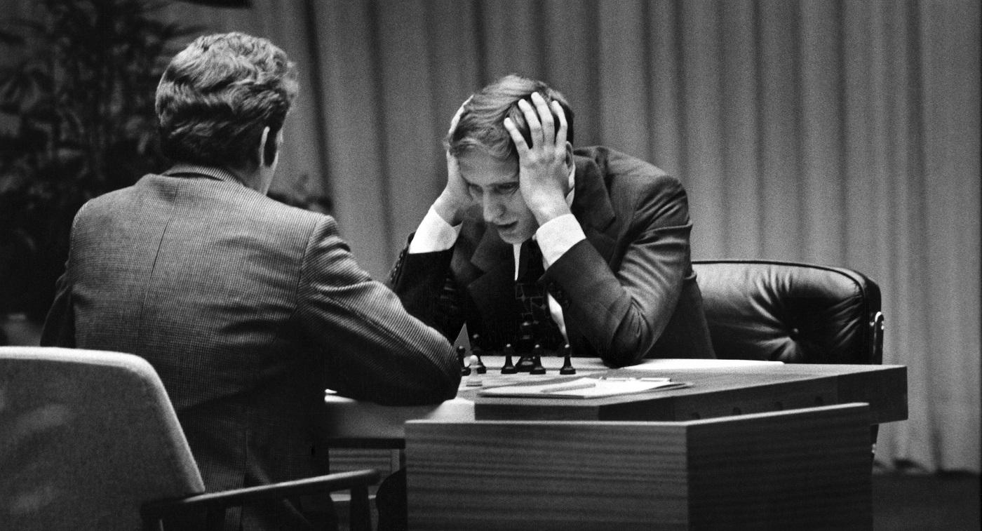 Бобби Фишеру сегодня исполнилось бы 78 лет. Как эксцентричный американец отобрал у СССР шахматную корону - фото
