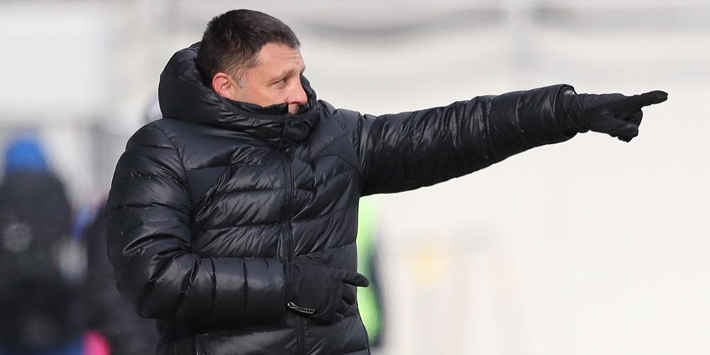 Черевченко может вернуться в «Локомотив», если летом уйдет Николич - фото