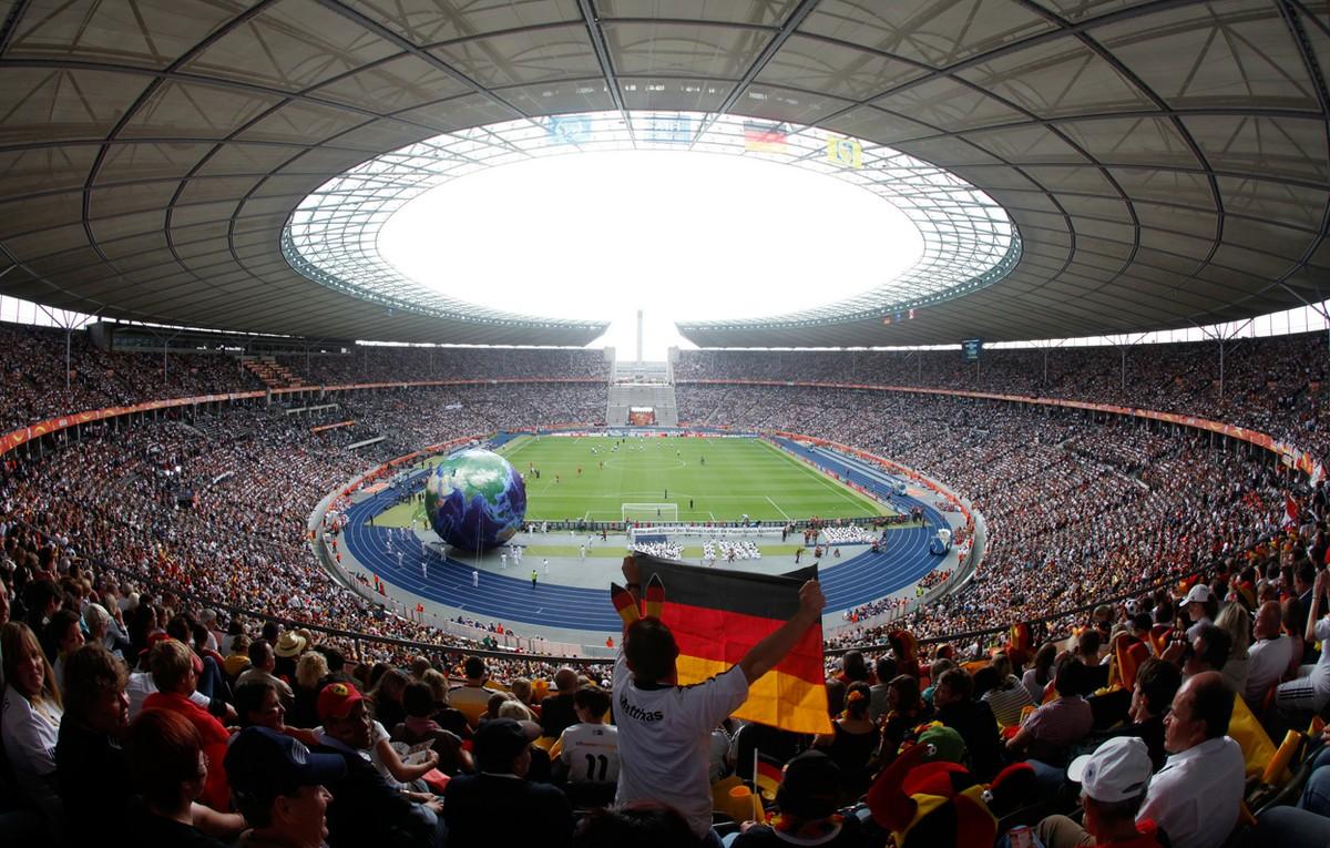 Германия стала официальным кандидатом на проведение чемпионата Европы — 2024 - фото