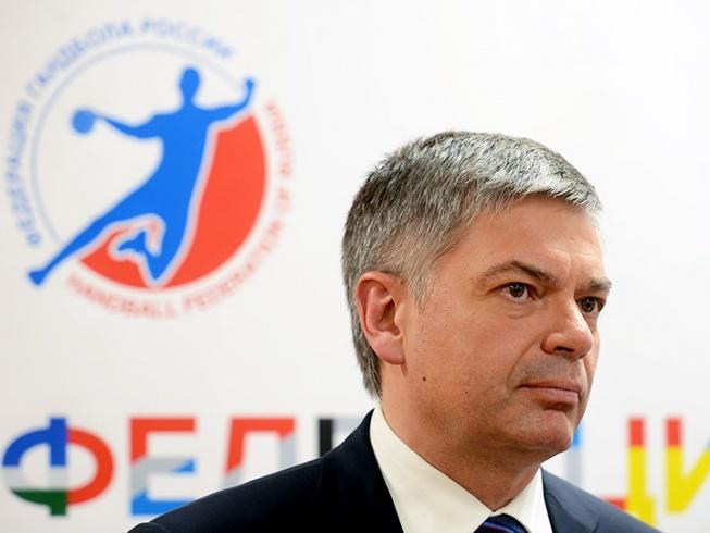 Федерация гандбола России рекомендовала иностранцам уезжать из страны - фото