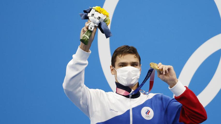 Американская пловчиха заявила, что Россию нужно было снимать с Олимпийских игр - фото