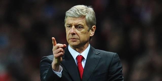 Арсен Венгер считает, что «Арсеналу» по силам выиграть чемпионскую гонку - фото