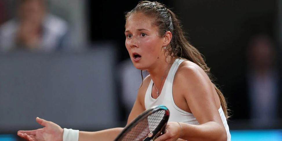 Почему «Алании» пришлось извиниться перед российской теннисисткой? - фото