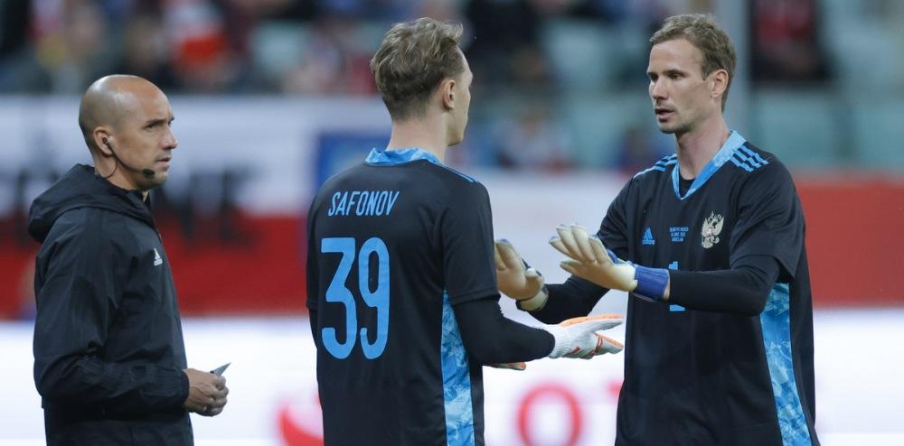 Объявлен окончательный состав сборной России на Евро-2020 - фото