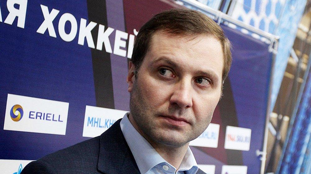 Президент КХЛ: У 87 хоккеистов подтвержден положительный тест на COVID-19 - фото