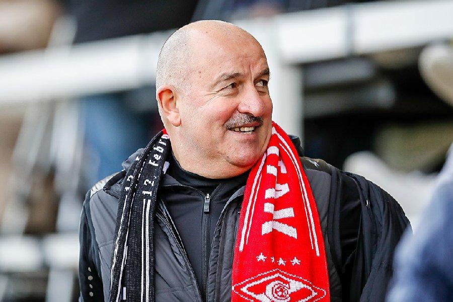 Черчесов прокомментировал для «Спартака» итоги жеребьевки группового этапа Лиги Европы - фото