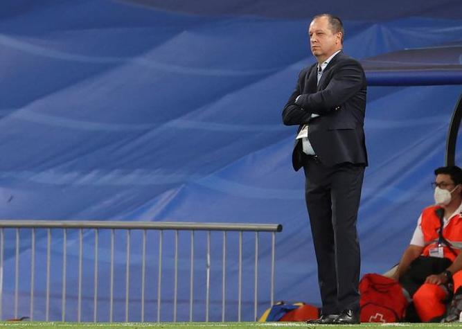 Юрий Вернидуб: Украинский футбол сейчас сильнее российского - фото