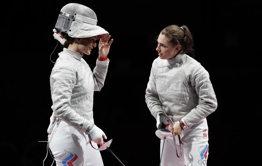 Восьмой день Олимпиады-2020: когда будут финалы и где Россия борется за медали - фото