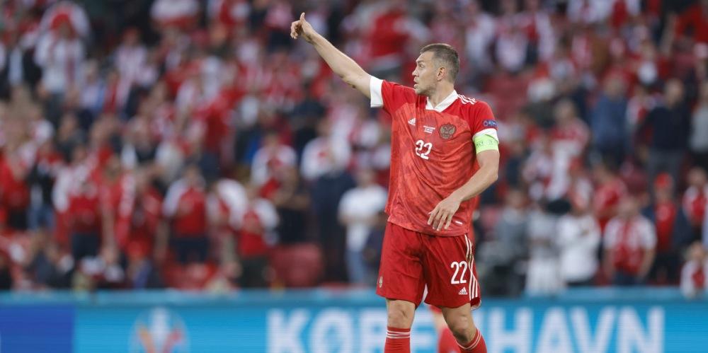 Дзюба получил двухнедельный отпуск после Евро-2020 - фото