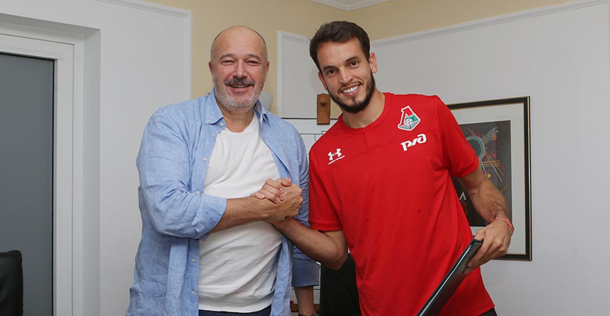 Еще один фэйл Кикнадзе. Топ-клуб Европы подписывает игрока, от которого отказался бывший руководитель «Локомотива»! - фото