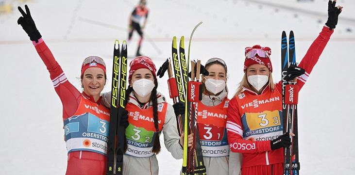 Наталья Матвеева: Одна медаль на чемпионате мира для женской команды – не провал - фото
