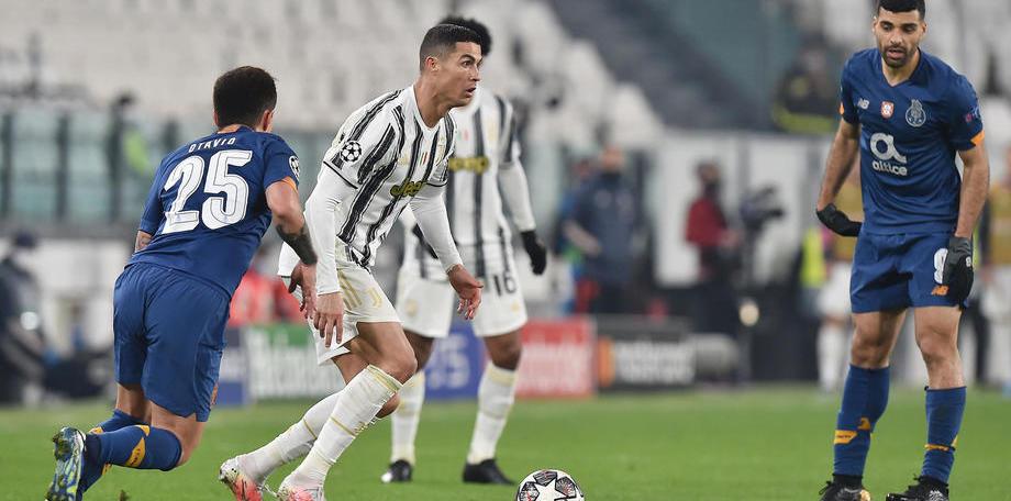 Криштиану Роналду – худший трансфер «Ювентуса»! Итальянцы вылетают в 1/8 финала Лиги чемпионов два года подряд - фото