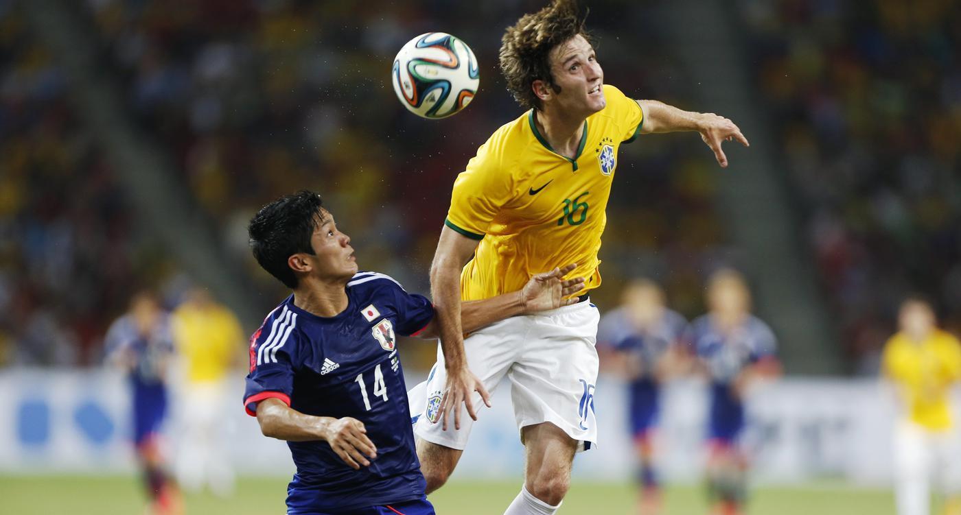 Андрей Аршавин: Если Марио Фернандес хороший игрок, то он должен выступать за сборную Бразилии - фото