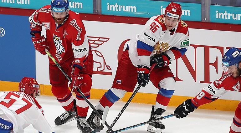 Кудашов в сборной не отвлекся от СКА - фото