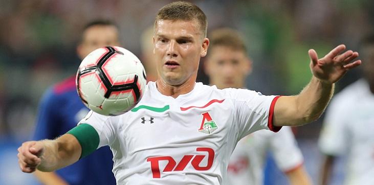 Талалаев заявил, что приглашал Денисова в «Ахмат» - фото