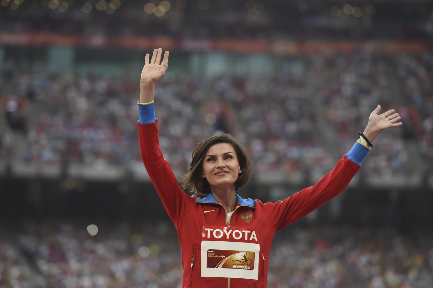 Олимпийская чемпионка Чичерова выиграла на Кубке России, Ласицкене не приехала - фото
