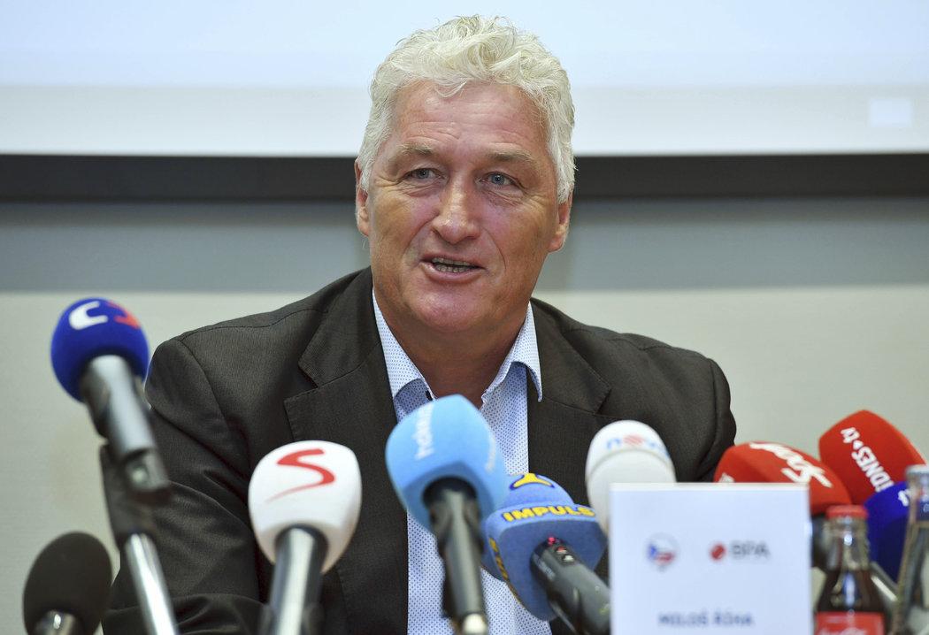 Милош Ржига раскритиковал организаторов  Кубка Первого канала за ошибку с гимном Чехии - фото