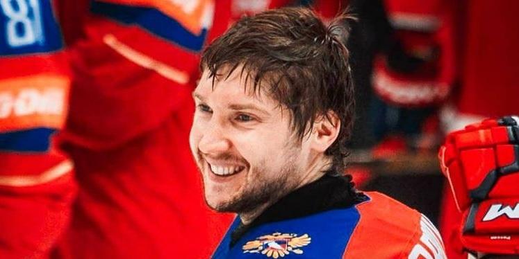 Бобровский сыграет за сборную России на ЧМ-2021 - фото