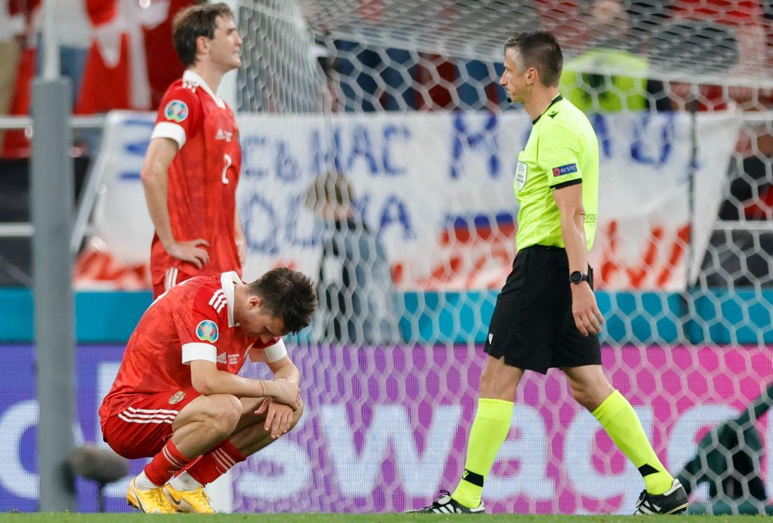 Кирилл Новиков рассказал, чего не хватило сборной России для успешной игры на Евро-2020 - фото