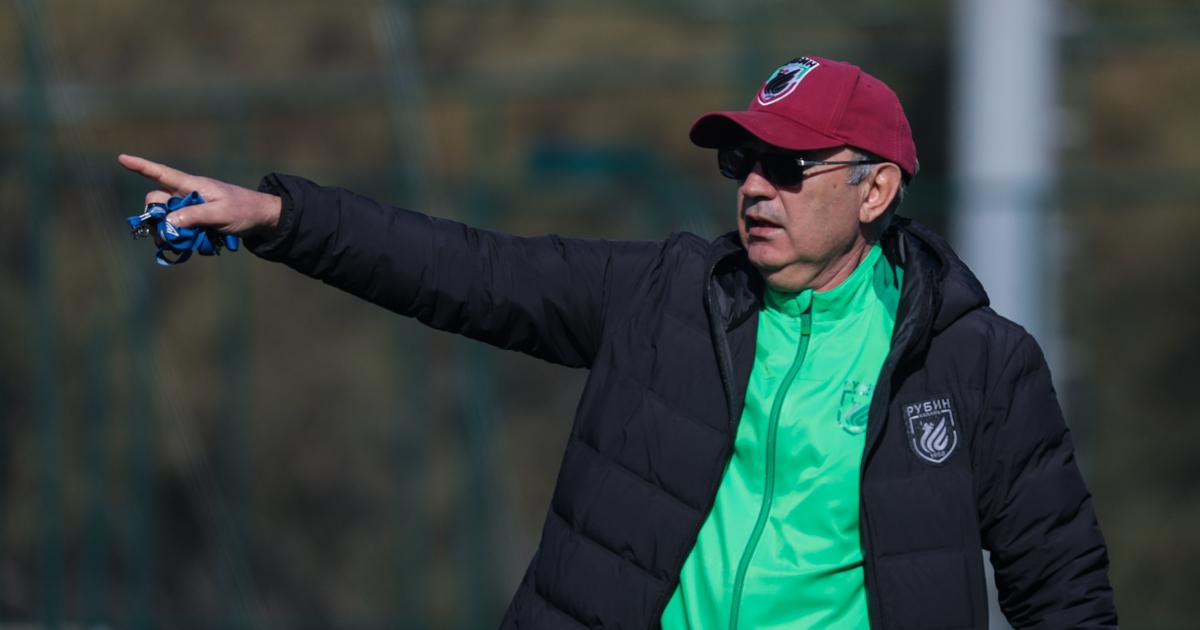 Гончаренко обвинил Бердыева в провале российских клубов в еврокубках. О чем говорит тренер ЦСКА? - фото