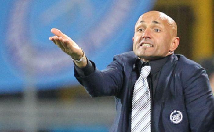 Лучано Спаллетти – один из кандидатов на пост главного тренера «Спартака» - фото