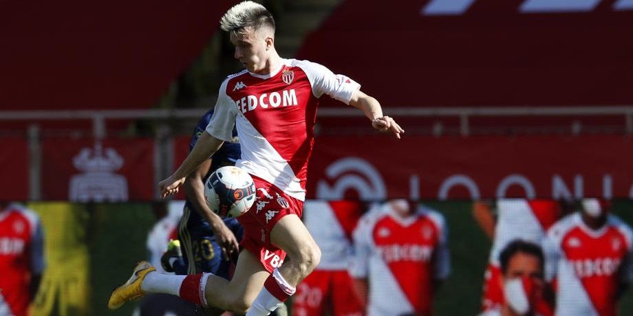 Дебютный гол Головина в сезоне не помог «Монако» переиграть «Ниццу» - фото