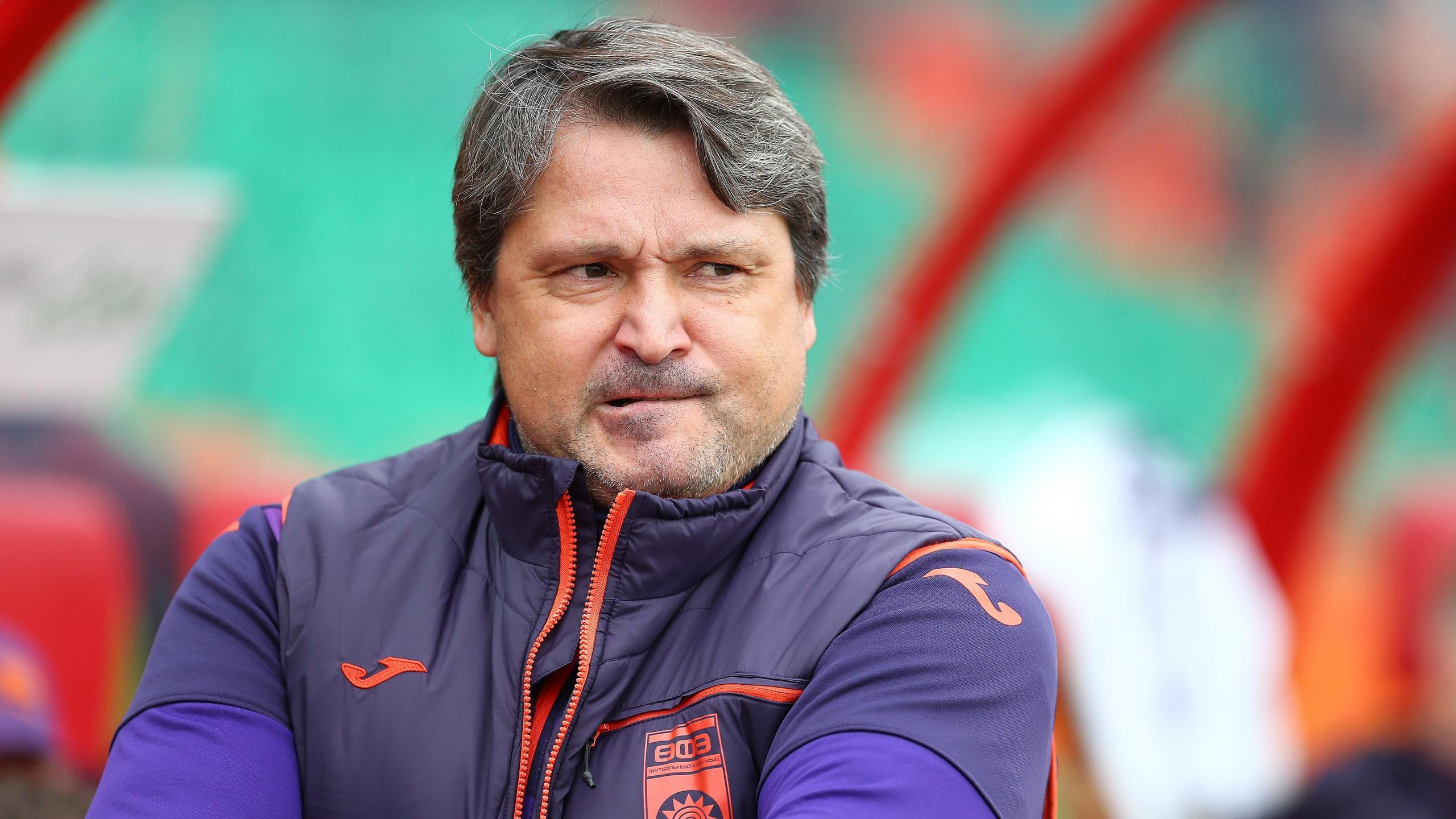Вадим Евсеев – о своей кандидатуре на пост главного тренера молодежной сборной: Я об этом ничего не знаю - фото