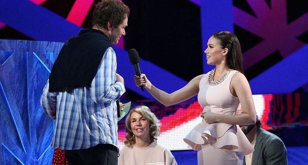 Загитова рассказала о своей проблеме на «Ледниковом периоде» - фото